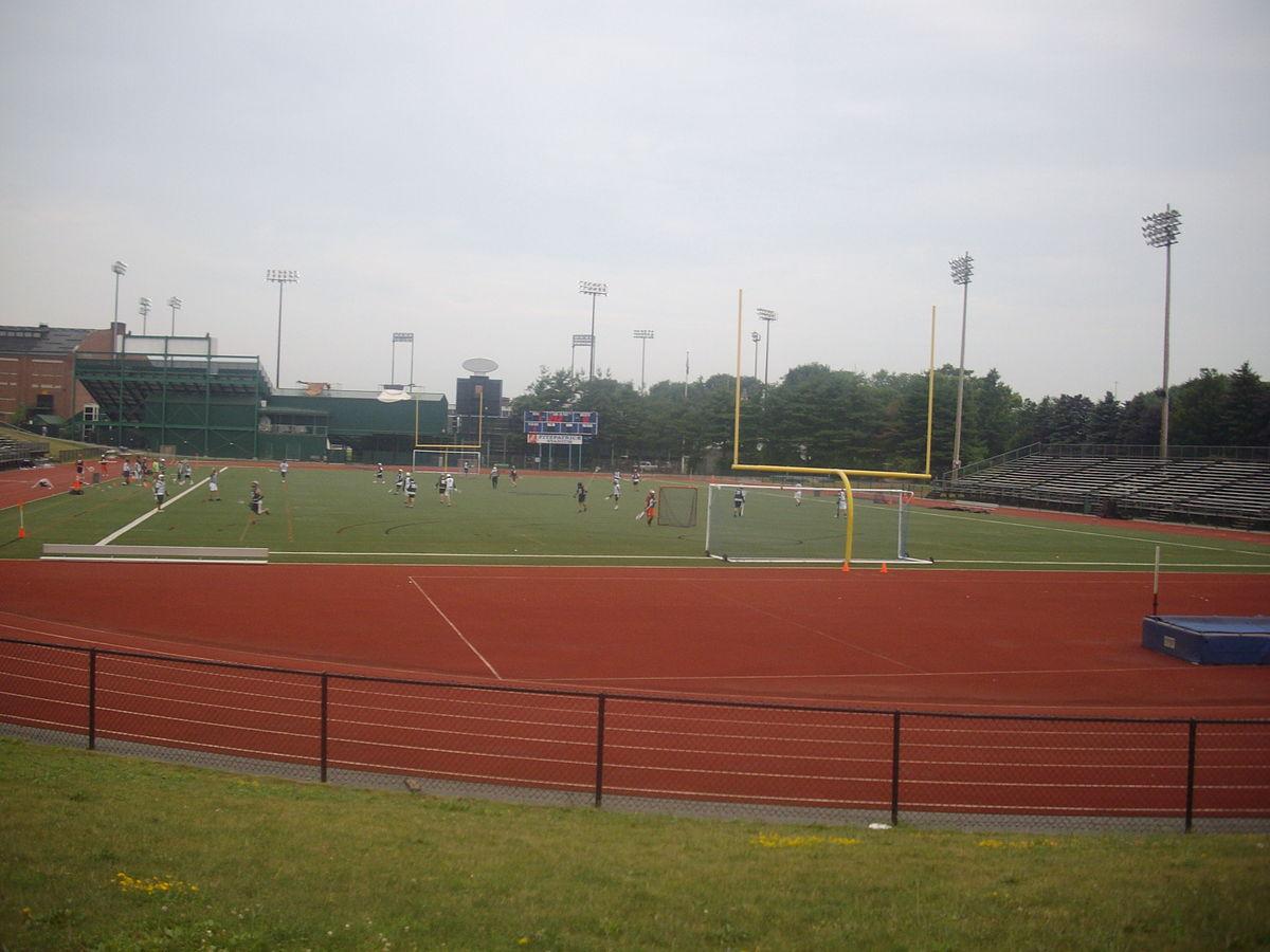Fitzpatrick Stadium Wikipedia