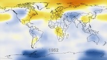 Fil:Five-year average global temperature anomalies from 1880 to 2010.ogv