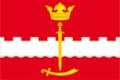 Flag of Kremenskoe (Kaluga oblast).png