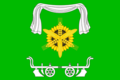 Flag of Kubanskoe (Novopokrovsky rayon).png