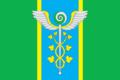 Flag of Novoivanovskoe (Moscow oblast).png