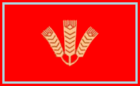 Flag of Sakhnovshchynskiy Raion in Kharkiv Oblast.png