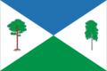 Flag of Sosnovskoe (Perm krai).png