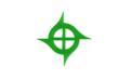 Flag of Tajima Fukushima.png
