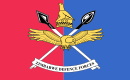 Flag of the Zimbabwe Defence Forces.svg