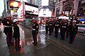 Flickr - DVIDSHUB - California Marine awarded for community service in Times Square-ceremony prior to Afghan deployment (Image 2 of 3).jpg