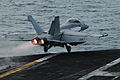 Flickr - DVIDSHUB - USS Nimitz Action.jpg