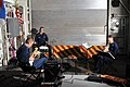 Flickr - Official U.S. Navy Imagery - Musicians assigned to the U.S. Navy Band Great Lakes rehearse..jpg