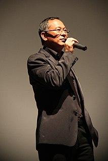 Johnnie To Hong Kong director