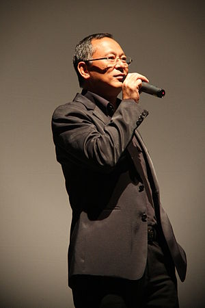 Johnnie To - Johnnie To in 2009