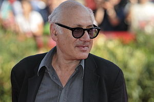 Michael Nyman - Nyman at the 2009 Venice Film Festival