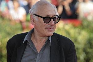 Michael Nyman - Nyman at the 2009 Venice Film Festival
