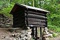 Flour mill, 1500-1600, Norsk Folkemuseum, Oslo (2) (36069941710).jpg