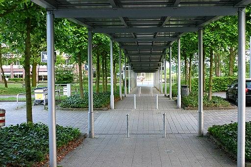 Flughafen Münster Osnabrück 6337
