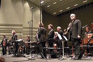 Ricercar Consort - In concert at the Folle Journée de Nantes, 2009