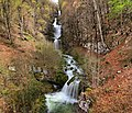 Foncine-le-Bas, cascade du Bief de la Ruine.jpg