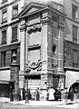 Fontaine dite Trogneux, puis de Charonne - Vue d'ensemble - Paris 11 - Médiathèque de l'architecture et du patrimoine - APMH00004659.jpg