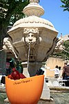 Fontaine publique d'Orange