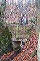 Footbridge near Spratsbourne Farm (2) - geograph.org.uk - 1592380.jpg