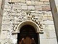 Fornovo di Taro-chiesa assunzione di maria vergine-portale.jpg