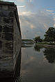 Fort Monroe-0161, moat and sky 3 (3930942947).jpg