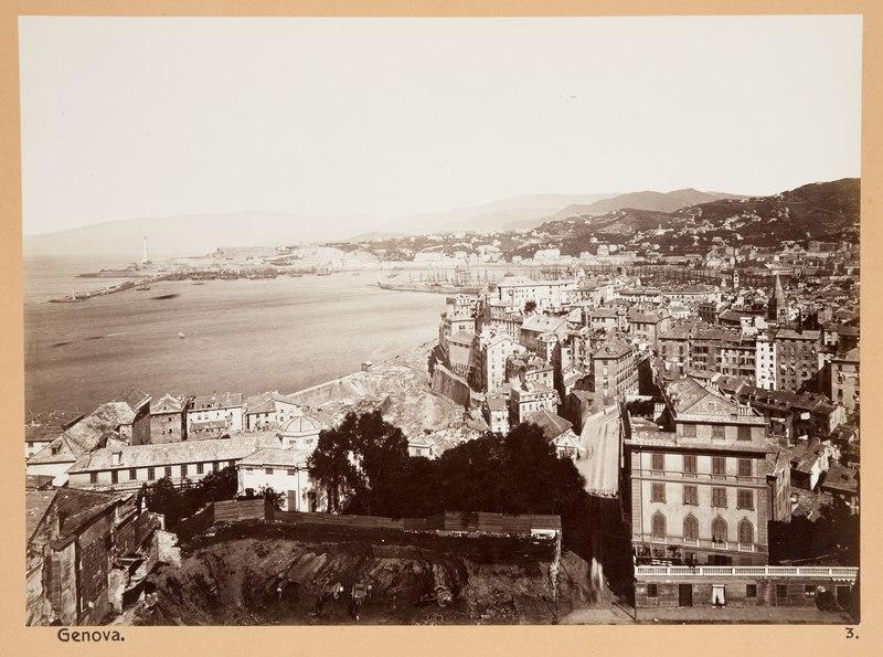 File:Fotografi från Genua - Hallwylska museet - 104494.tif