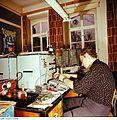Fotothek df n-17 0000022 Elektronikfacharbeiter.jpg