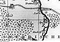 Fotothek df rp-d 0140039 Spreetal-Zerre. Karte des Amtes Senftenberg, von Schenk, 1757 (Sign., VII 105).jpg