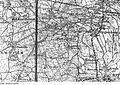 Fotothek df rp-d 0340052 Hoyerswerda-Bröthen-Michalken. Karte, 1-100 000.jpg