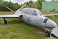 Fouga CM-170R Magister 'SC-601' (15140299543).jpg