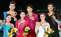 Four Continents Championships 2011 – Pairs.jpg