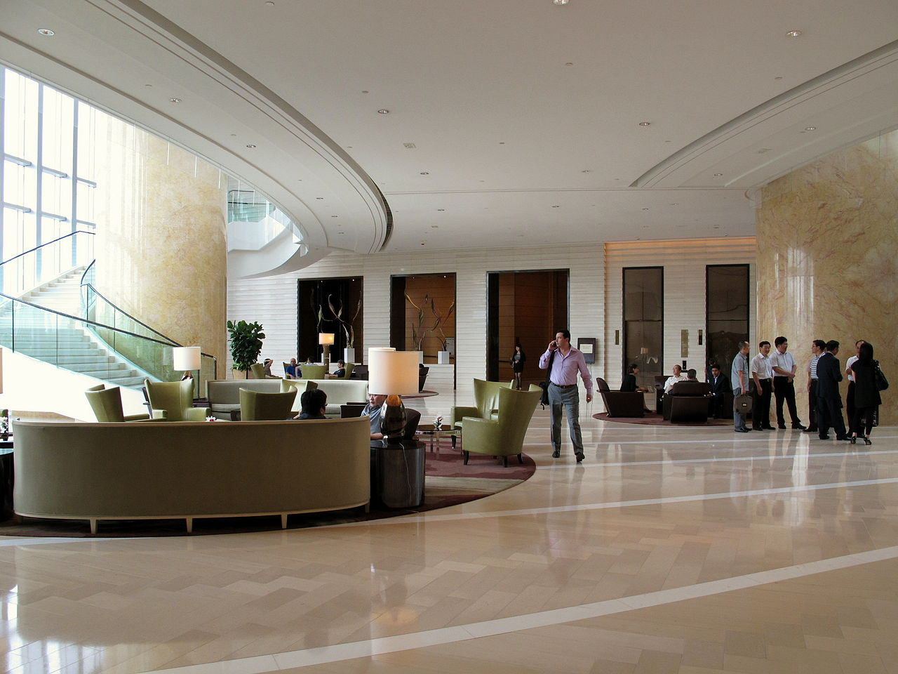 Hong Kong Hotel Package Deals