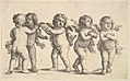 Four cherubs and a small boy standing MET DP823154.jpg