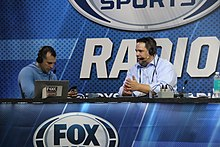 Fox Sports Radio - Wikipedia