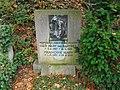 François Haby, Friedhof Heerstraße - Mutter Erde fec.JPG