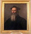 Francesco salviati (cerchia), ritratto di un prelato.JPG
