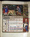 Francia centrale, libro d'ore all'uso di poitiers, 1500-25 ca., med. pal. 10, novembre 03.JPG