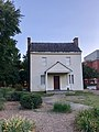 Francis McNairy House, Richardson Park, Greensboro, NC (48988034336).jpg