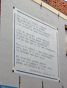 Francisco de quevedo wikipedia styleedit fandeluxe Images