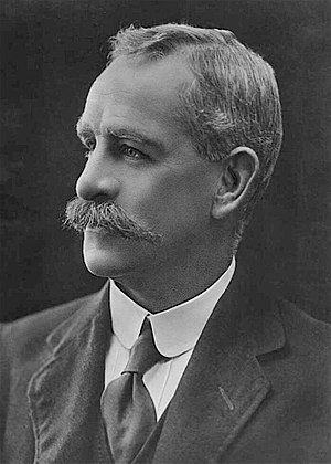 Richmond Football Club - The Hon. Frank Tudor, federal leader of the ALP, was president of Richmond during World War I.