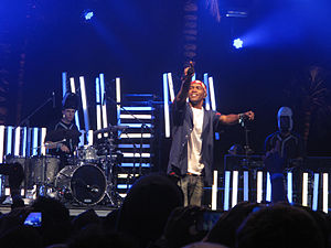 Alternative R&B - Image: Frank Ocean Coachella 2012 2