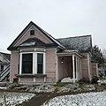 Frank Wallin House NRHP 88001293 Ravalli County, MT.jpg
