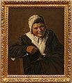 Frans hals (seguace), donna seduta, 1650 ca.jpg