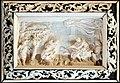 Franz I e dominikus stainhart su dis. di carlo fontana, scrigno in ebano con bassorilievi in avorio, roma 1680, 02.jpg