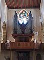 Franziskanerkirche Orgel.JPG