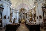 Franziskanerkirche innen 2.JPG