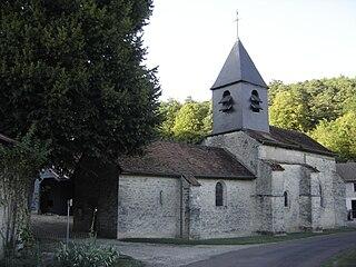 Fravaux Commune in Grand Est, France