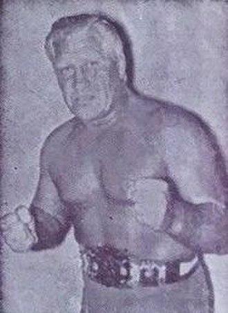 Freddie Blassie - Image: Fred Blassie p.3 Olympic Auditorium Wrestling News 31 January 1962 (cropped)