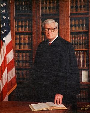 Frederick Jacob Reagan Heebe - United States District Judge Frederick Reagan Heebe