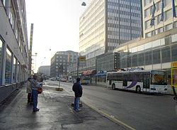 Autotalo Helsinki